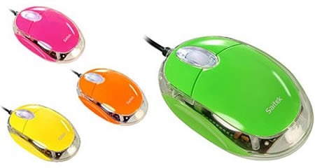 Geek Out: Find A Cute Computer Mouse For My Mom