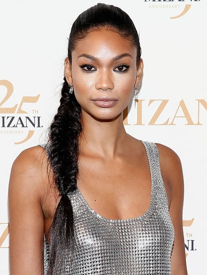 Outsparkle the Fireworks Tonight with These Highlighting Tips from Chanel Iman's Beauty Pro