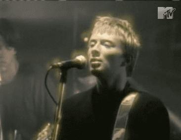 "FABTV: Radiohead ""Creep"""