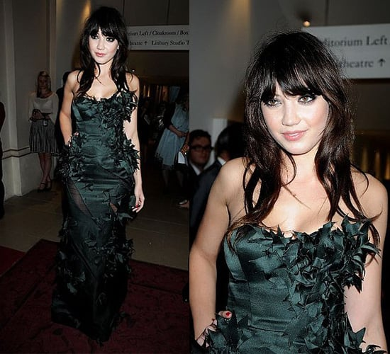Love it or Hate it: Daisy Lowe at GQ Awards