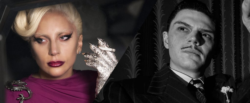14 Halloween Costume Ideas From American Horror Story: Hotel