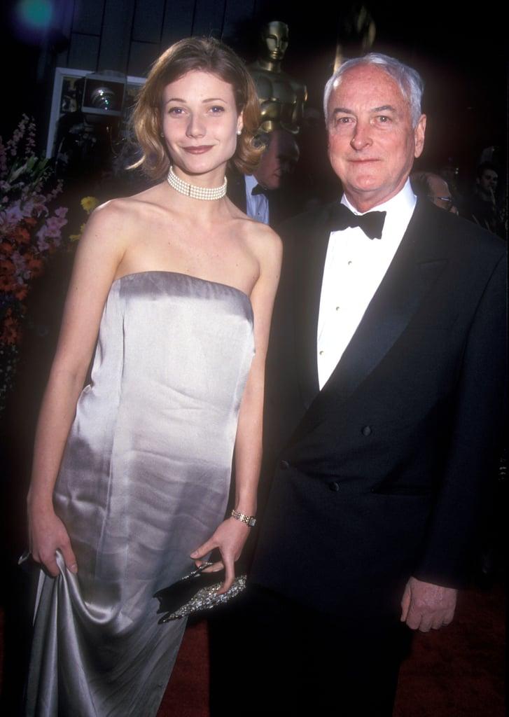 Gwyneth Paltrow, 1994