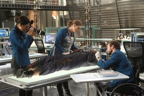'Bones' Season 11 Finale Photos: Can the Team Find the Puppeteer?