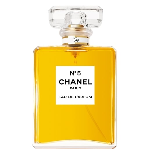 The ultimate in classic beauty, Chanel No. 5 ($74-$130) would be a welcome addition to any bride's beauty kit.