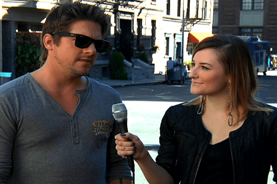 Video Interview With Cast of Happy Endings