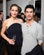 Kate Wendelborn and Joseph Altuzarra joined The Line to celebrate the launch of The Apartment.