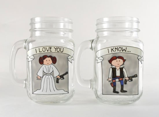 8 Gifts Inspired by Star Wars' Greatest Romance