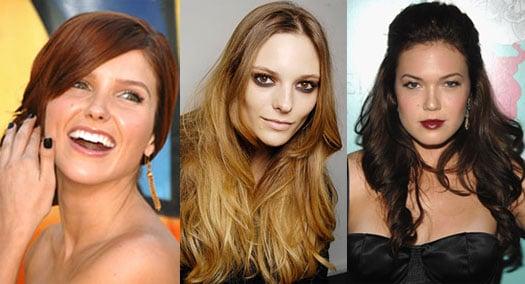 Trend Alert:  Morbid Makeup