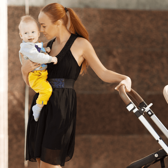 Wealthy Moms Receiving Wife Bonuses For Raising Families