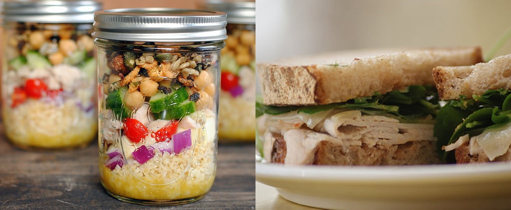 40+ Good-Looking Lunches to Bring to Work