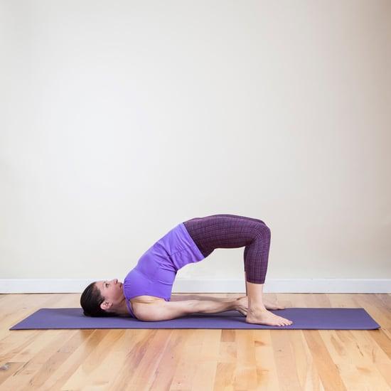 How to Do Bridge Pose in Yoga