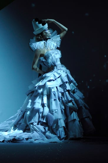 Fall 2011 Christian Dior Couture