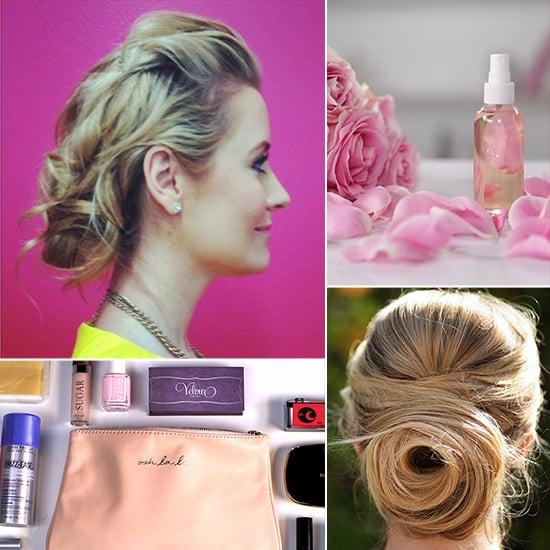 Bridal Beauty Tips   Tutorials