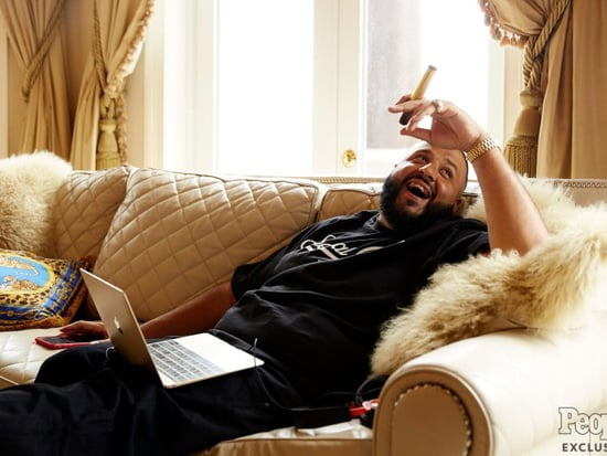 PHOTOS: Take a Tour of DJ Khaled's Epic Miami Mansion