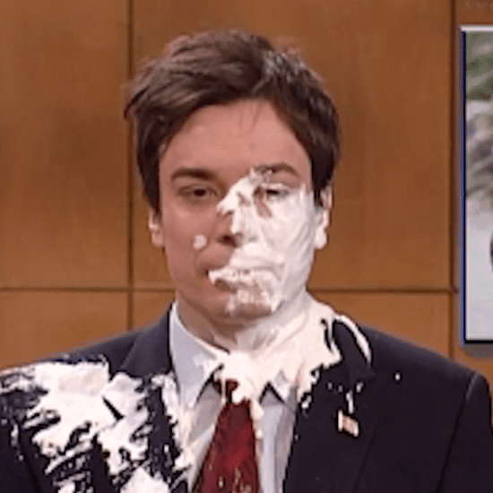 National Pie Day: 60 Seconds of People Getting Pied