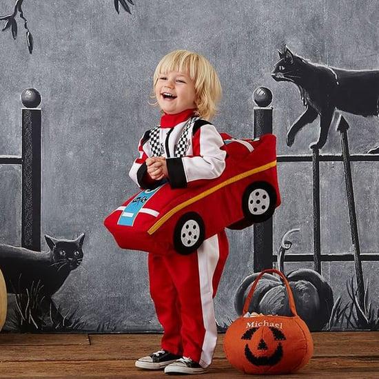 Halloween Costumes That Will Keep Kids Warm