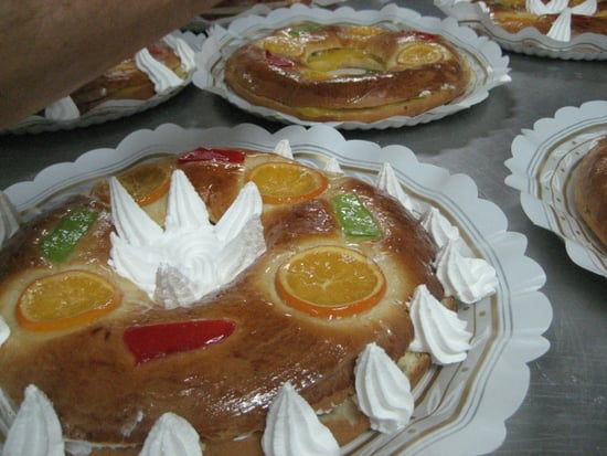 A Spanish Culinary Tradition: the Roscon de Reyes
