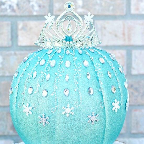 Frozen Pumpkin Ideas