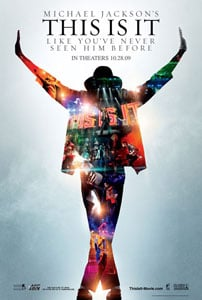 Michael Jackson's This Is It Is Already Breaking the Box Office