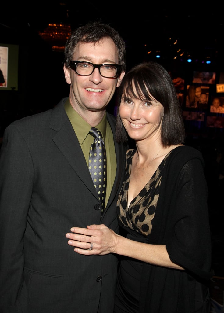The Voice Actors For SpongeBob and Plankton's Computer Wife Are Married in Real Life
