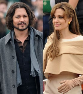 Quotes From Angelina Jolie and Johnny Depp About Eatch Other in The Tourist