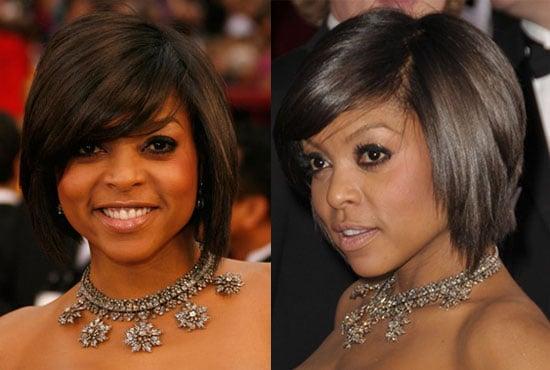 How-To: Taraji P. Henson's Hair at the 2009 Oscars