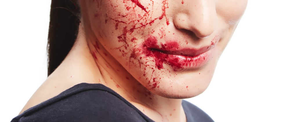 20 of the Scariest, Goriest Halloween Costumes Using Makeup (NSFW!)