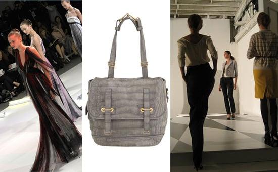 Fab Times at New York Fashion Week