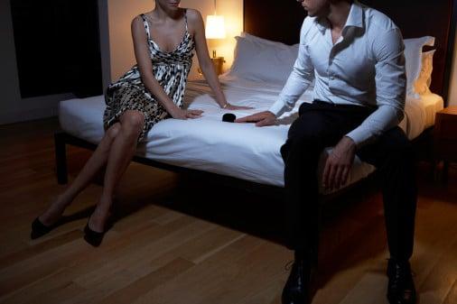 Come Party With Me: Engagement Party - Menu (Part 2)