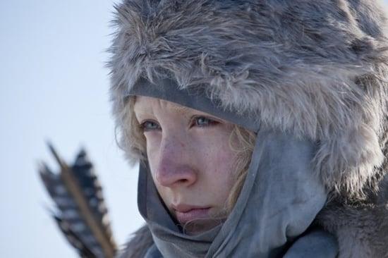 Hanna Trailer Starring Saoirse Ronan, Eric Bana, and Cate Blanchett