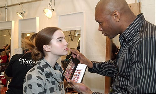 Lancome Partners With Dallas Fashionistas