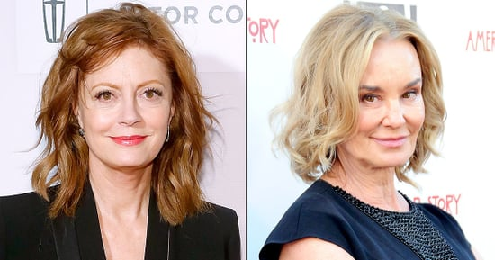 Susan Sarandon, Jessica Lange to Star in New Ryan Murphy Series 'Feud' About Bette Davis and Joan Crawford
