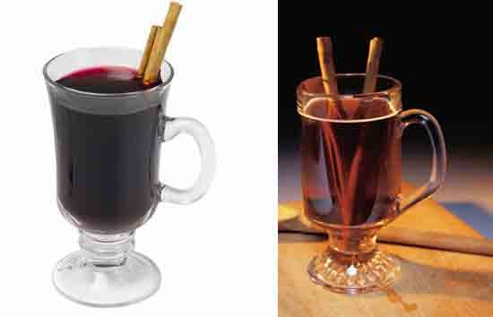 Would You Rather Drink Mulled Wine or Spiked Cider?