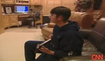 14-Year-Old Danny Johnson Sets World Record Score in Guitar Hero