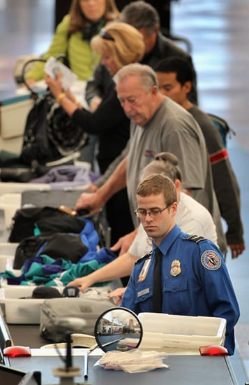 Best Way to Pack Carry-On Luggage For TSA Airline Travel