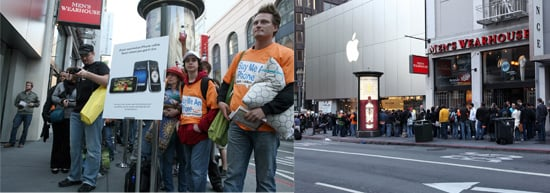 Where to Get an iPhone 4 With iOS 4 on Launch Day