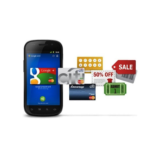 Google Introduces Google Wallet