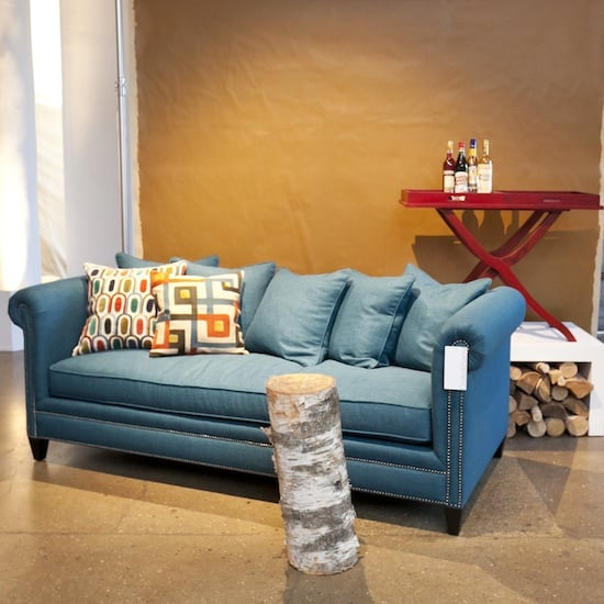 Crate and Barrel CB2 Land of Nod Fall Product Pictures