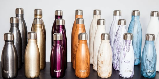 'It's sort of unbelievable': A reusable water bottle that won over Starbucks' CEO could reach $100 million in sales this year