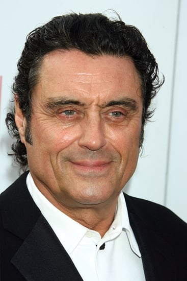 Ian McShane to Play a King for NBC