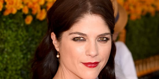 Selma Blair's Amazing Flat Shoes Top Our Cheap Celeb Finds List