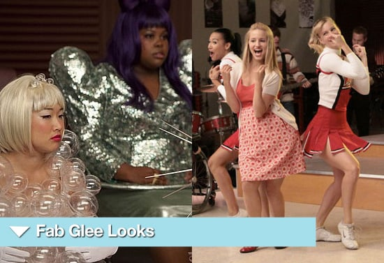 Photos of Outfits from Season One of Glee 2010-06-28 01:00:14