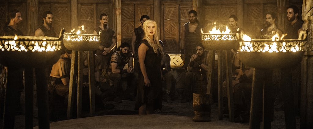 Everything You Need to Know About the Dothraki People on Game of Thrones