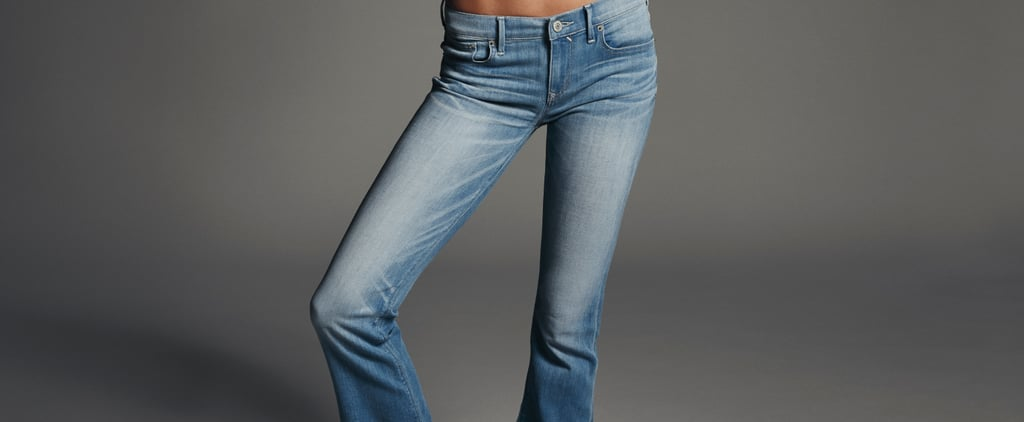 7 Jeans That Prove Why You Should Be Wearing Flared Denim