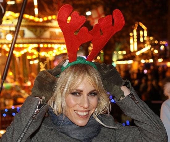 Cheesy Holiday Headbands
