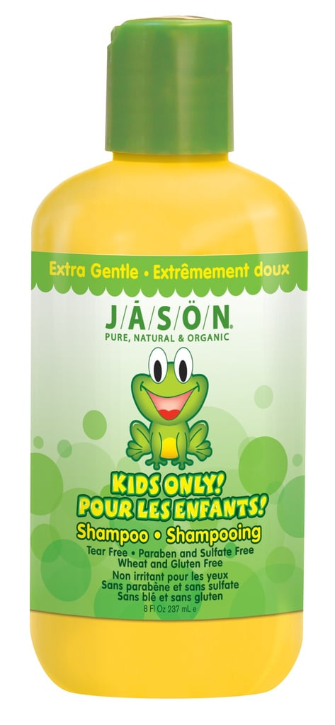 Jason Natural Products Extra Gentle Shampoo