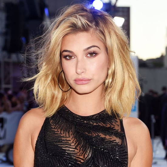 The Beauty Trick All The It Girls Used At The VMAs This Year