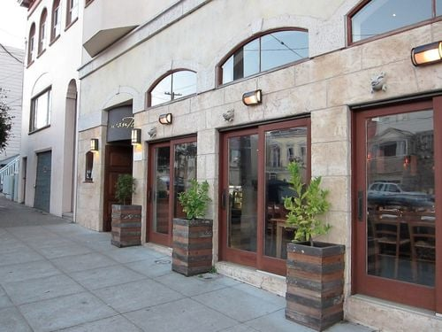 Chris Cosentino Will Close His SF Restaurant Incanto