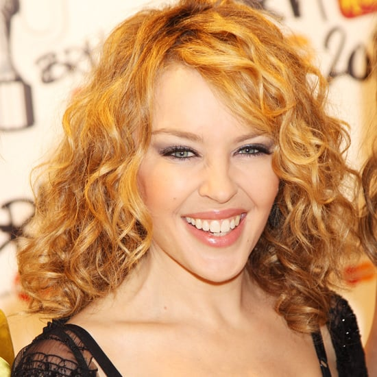 2010: Kylie Minogue