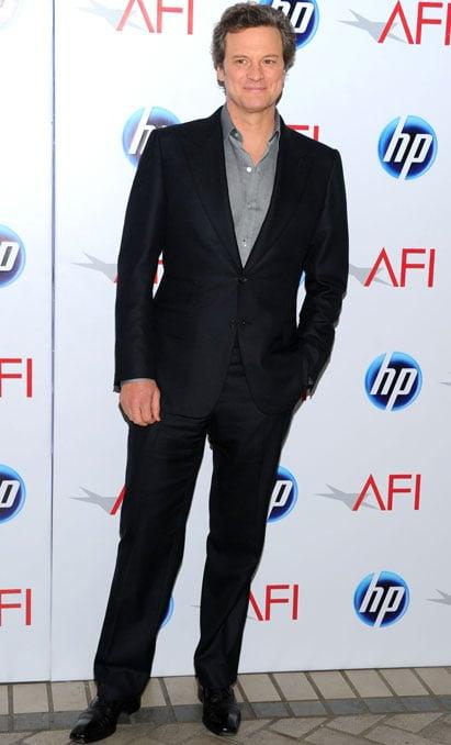 30. Colin Firth